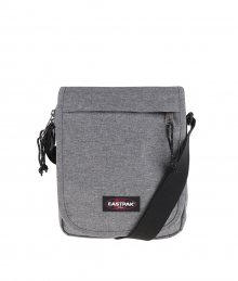 Sivá crossbody taška Eastpak Flex