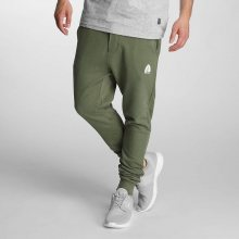 Just Rhyse Baseline Sweat Pants Olive - S