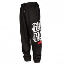 Blood In Blood Out Logo Sweatpant - M