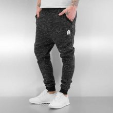 Just Rhyse Rainrock Sweat Pants Black - M