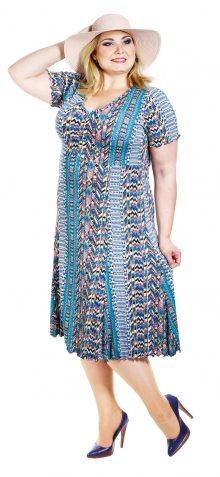 625be346a neladí - šaty 110 - 115 cm