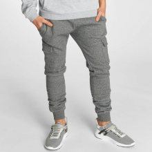 Just Rhyse / Sweat Pant Huaraz in grey - S
