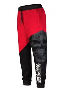 Blood In Blood Out Belo Sweatpants - L