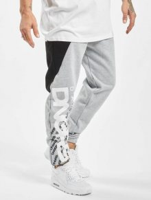 Dangerous DNGRS / Sweat Pant Noah in grey - M