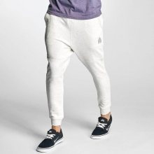 Just Rhyse Rainrock Sweat Pants White - L