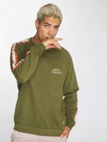 Just Rhyse / Jumper Viacha in olive - S
