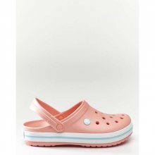Crocs CROCBAND MELON/ICE BLUE MELON/ICE BLUE - M4