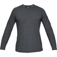 Under Armour Athlete Recovery Kit Long Sleeve-BLK - S