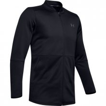 Under Armour MK1 Warmup Bomber-BLK - S